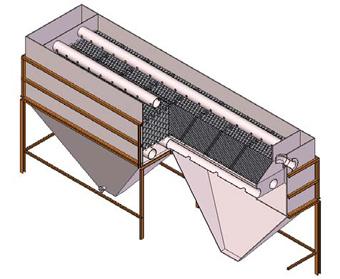 Decantador lamelar dise o transportes de paneles de madera - Maderas lamelas ...